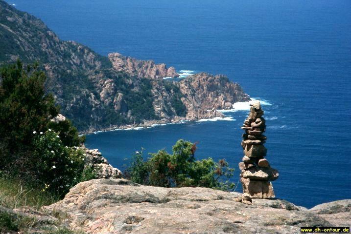 Korsika Ile De Beaut 233 Insel Der Sch 246 Nheit Zroadster